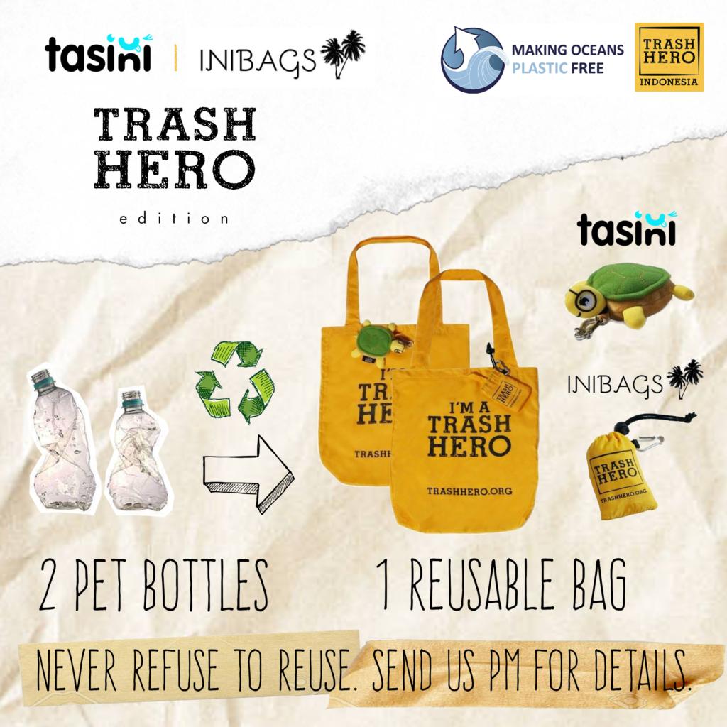 Trash Hero Indonesia | Trash Hero World